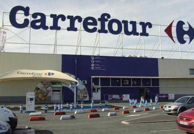 le Carrefour-Drive