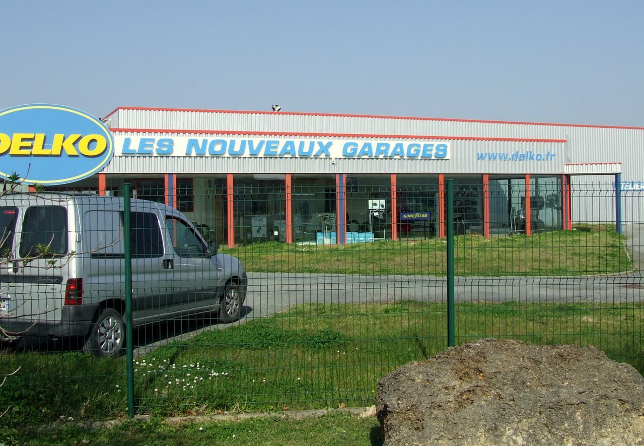 Delko, ZA les Dagueys