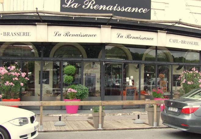 Hôtel, bar et restaurant La Renaissance