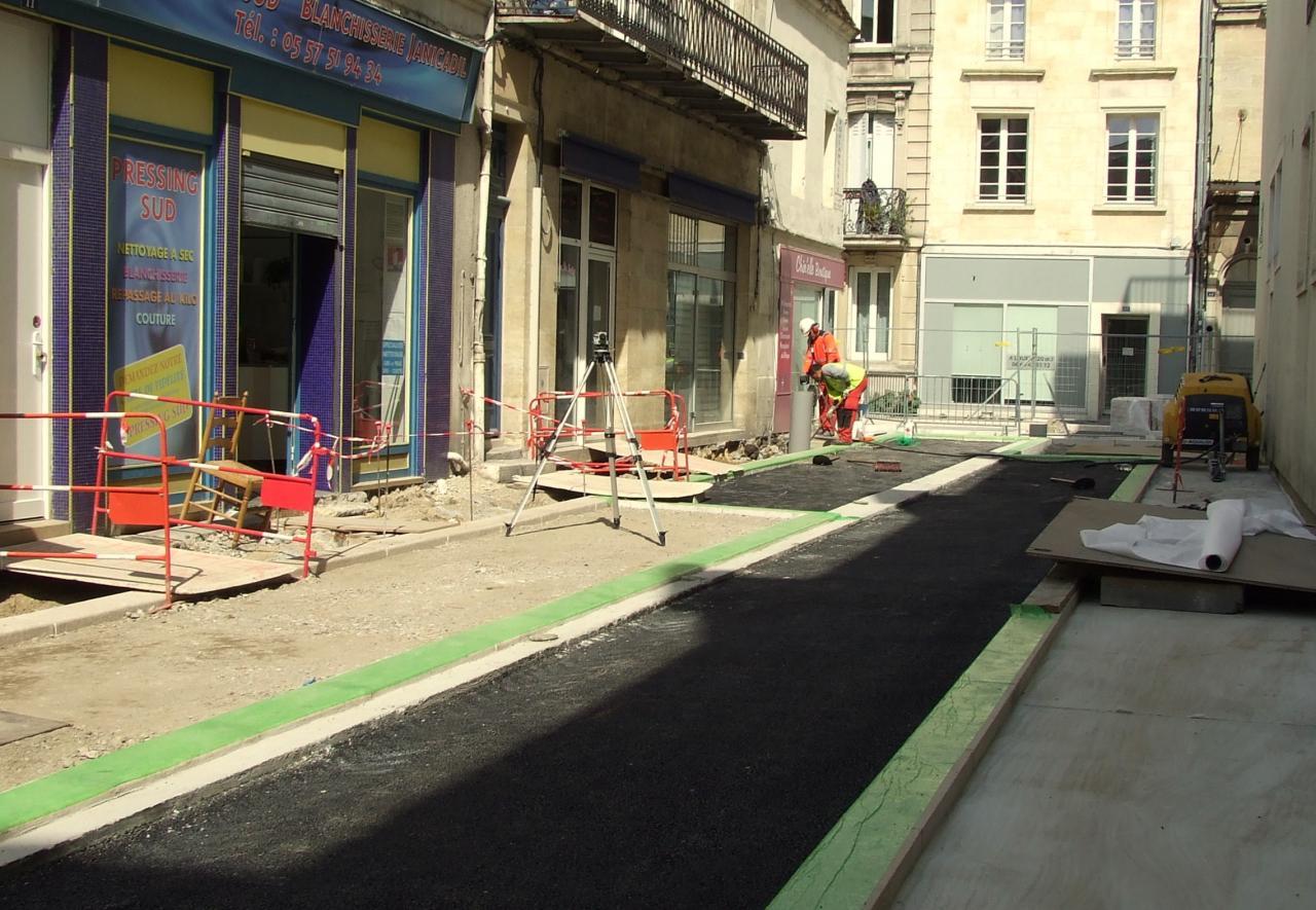Rue du Théatre