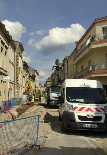 Rue Fonneuve