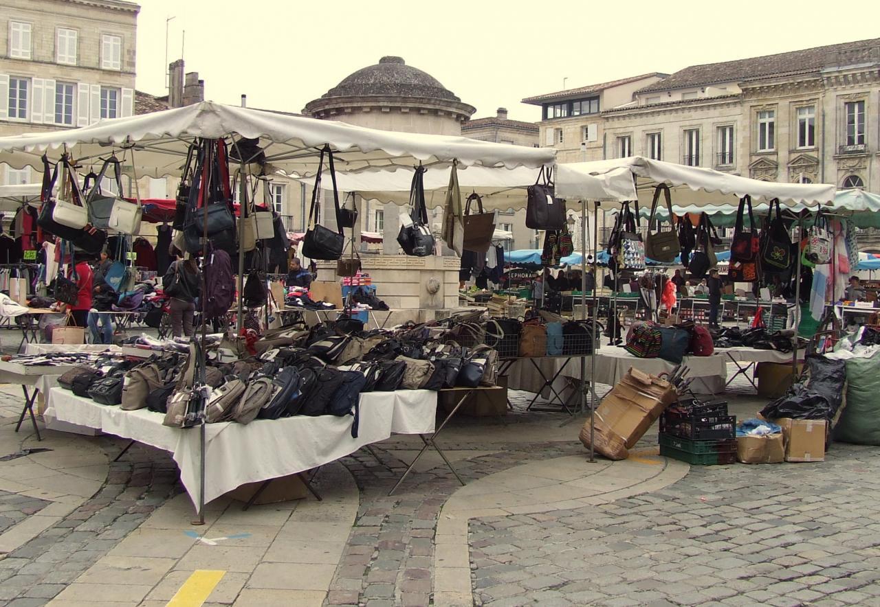 sacs, valises et foulards