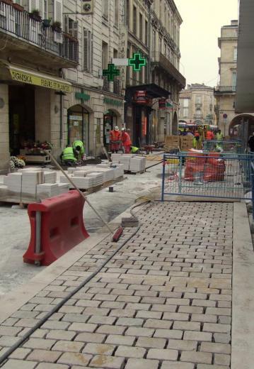 Rue Montesquieu