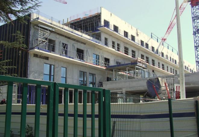 Hôpital Robert Boulin
