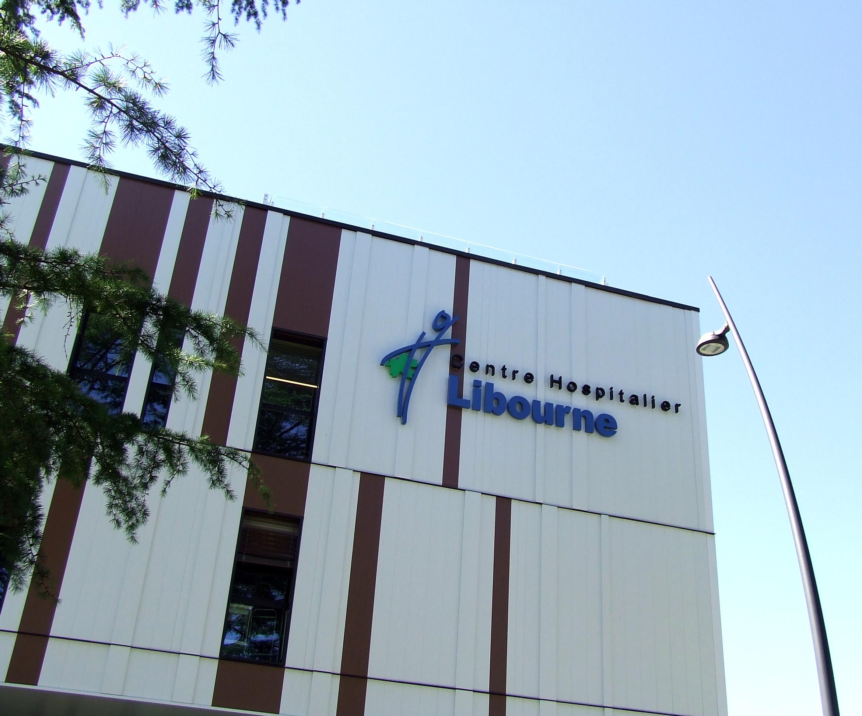 La dénomination de l'hôpital
