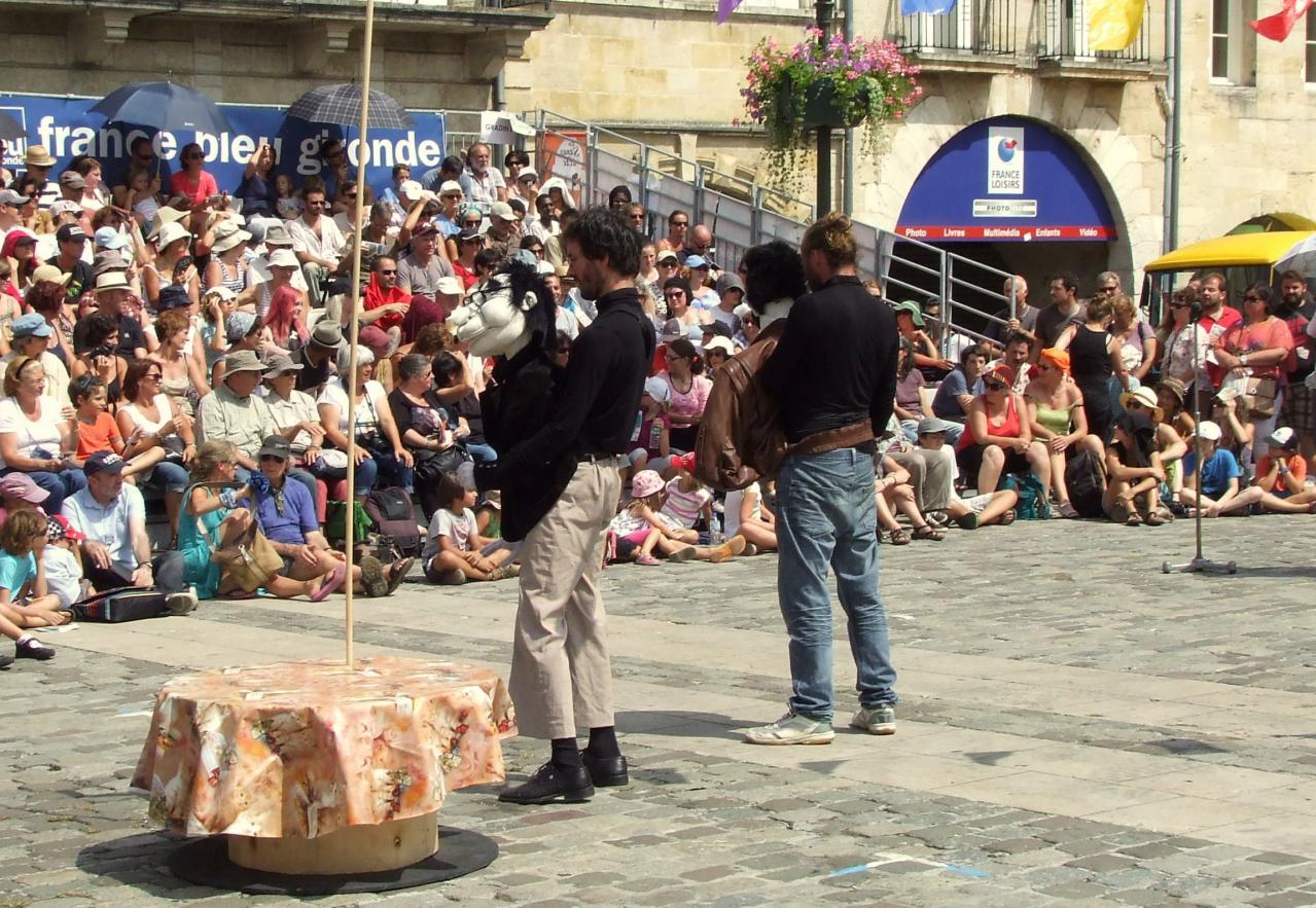 Fest'arts 2014,