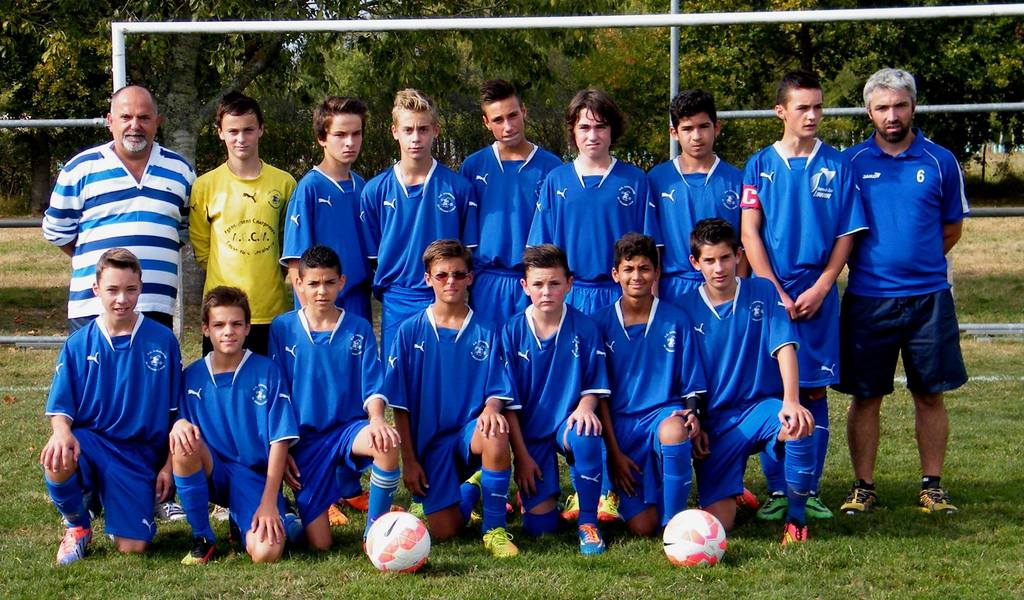 le Football Club de Libourne,