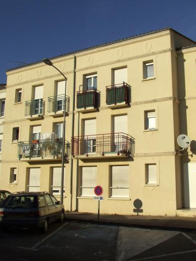 un immeuble rue Lataste