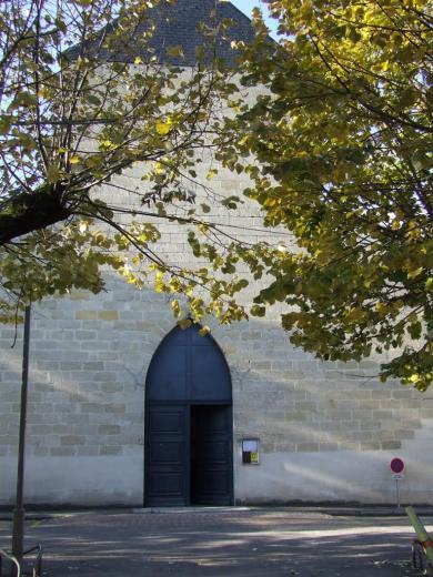 l'église Saint-Ferdinand
