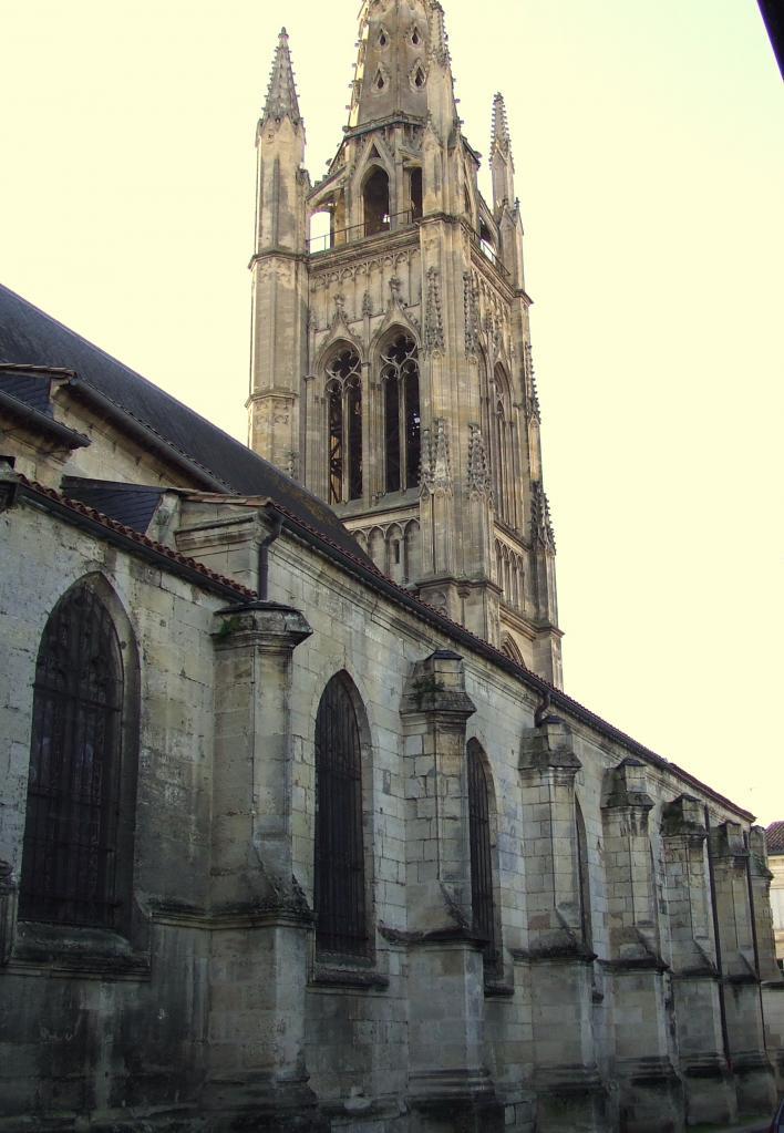l'église St.Jean