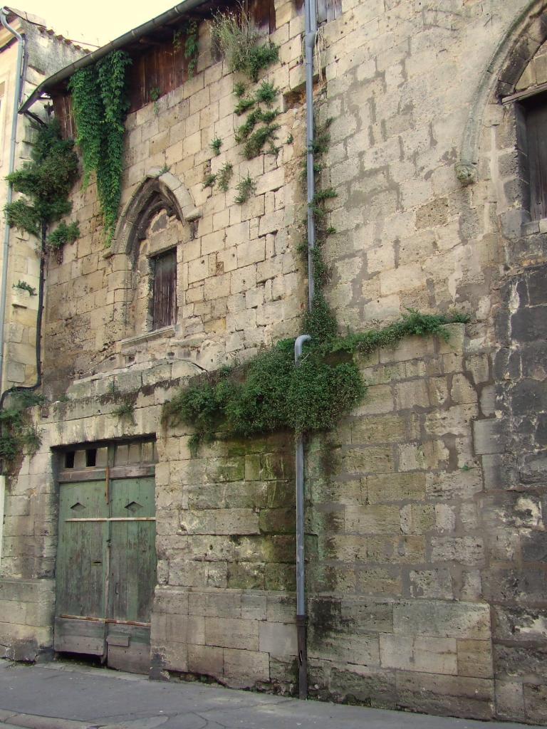 la chapelle des Cordeliers