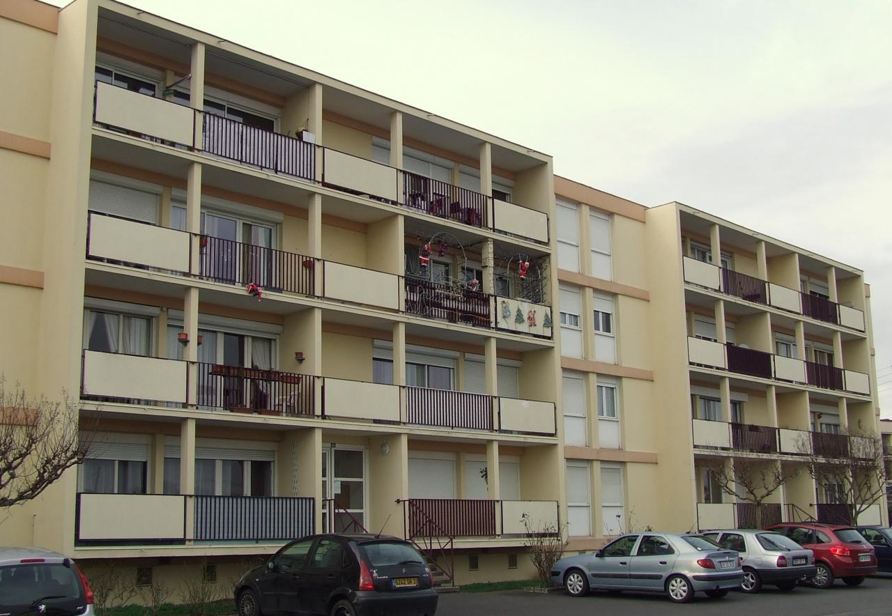 la résidence la Jalousie