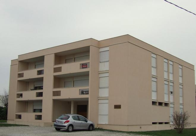 la résidence Rieuvert