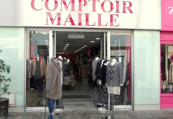 le Comptoir-Maille