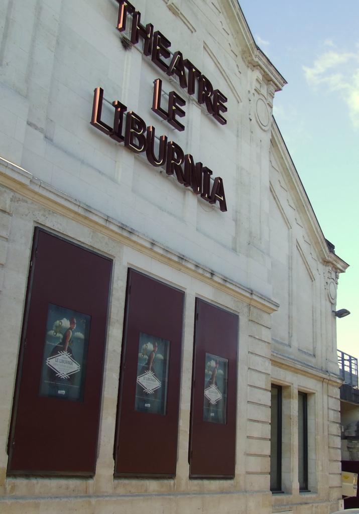 le Liburnia
