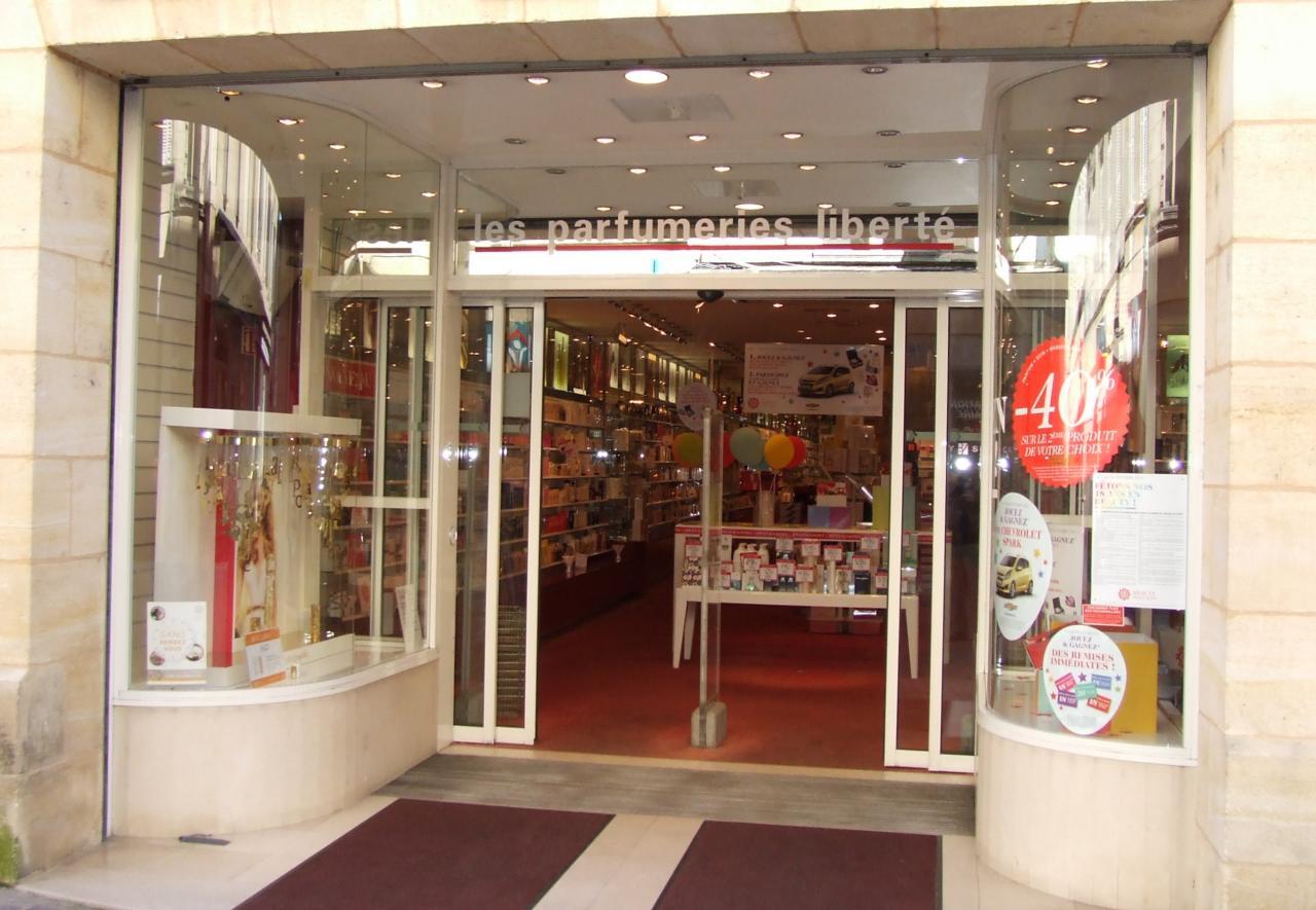 un magasin rue Gambetta
