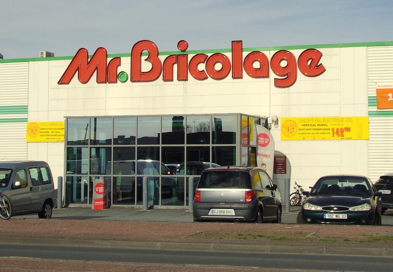 Monsieur Bricolage