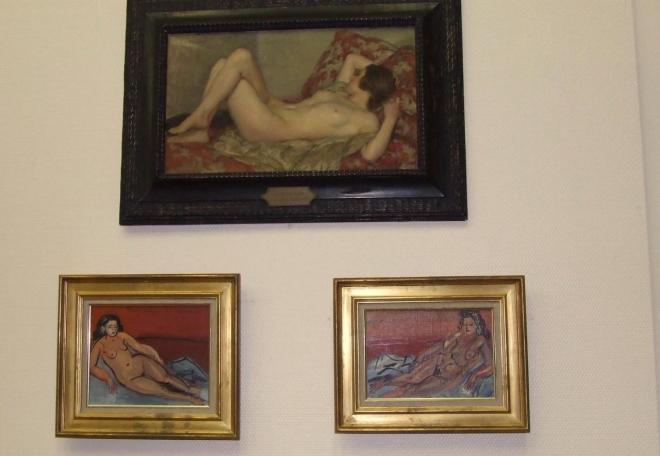 le Musée des Beaux-Arts